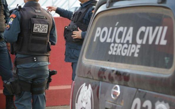 Ex-militar morre após confronto com a Polícia em Aracaju