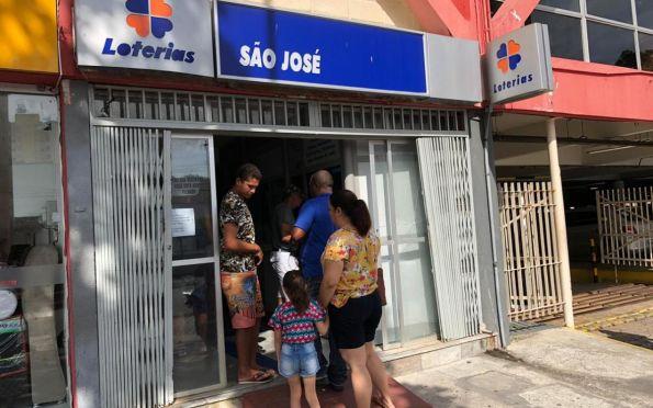 Último sorteio de maio da Mega Sena pagará R$ 38 milhões