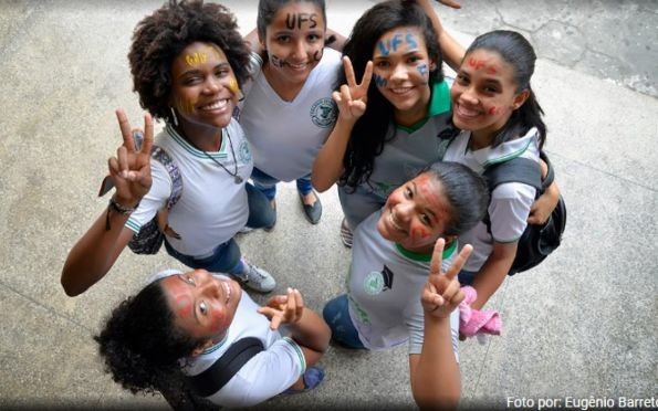 Rede Estadual registra aumento de 19,83% no número de inscritos no Enem