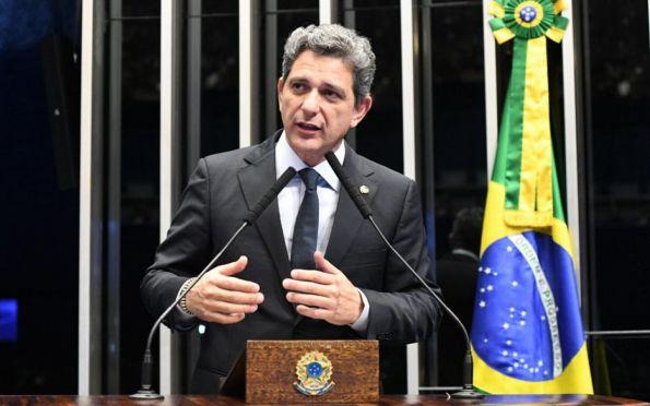 Senador Rogério Carvalho confirma que testou positivo para Covid-19
