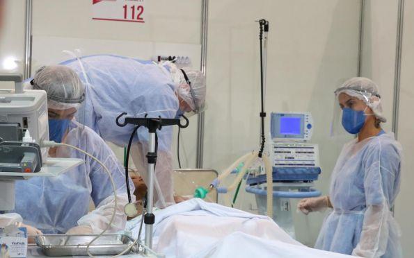 Covid-19: Brasil tem quase 500 mil casos confirmados e 28.834 mortes