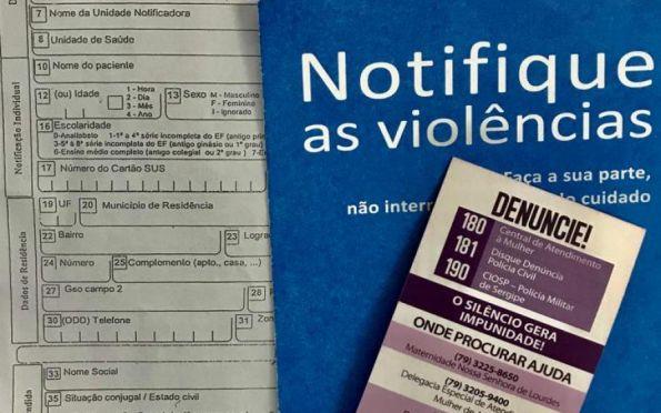 Prefeitura garante assistência a vítimas de violência doméstica