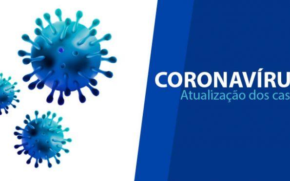 Número de casos do novo coronavírus no Brasil ultrapassa 510 mil