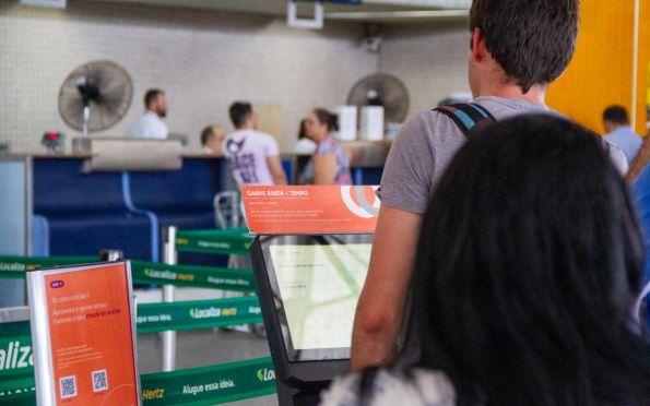 Companhias aéreas retomam voos semanais no aeroporto de Aracaju
