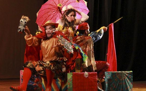 Aracaju: setor artístico cultural recebe fomento em cadeias produtivas