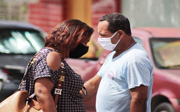 Sergipe tem mais de 7.500 casos de covid-19 com 172 óbitos confirmados