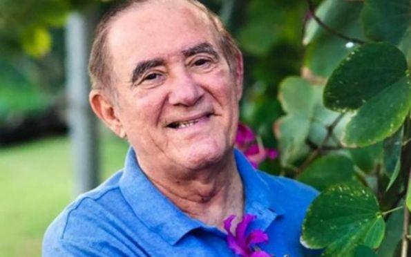 Renato Aragão, o Didi, deixa Globo após 44 anos