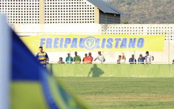 Jogadores do Freipaulistano iniciam preparação nesta quinta-feira