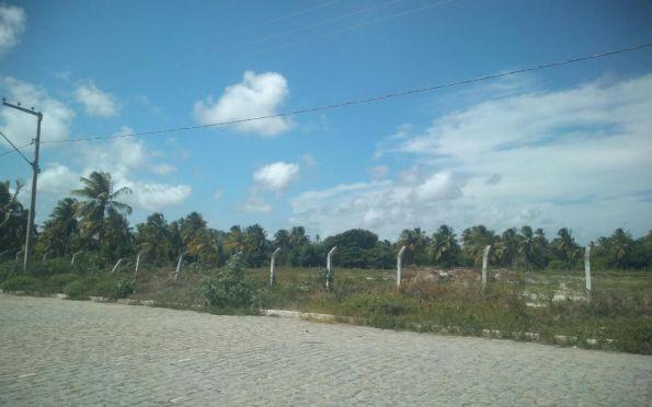 Justiça Federal impede construção de condomínio na Barra dos Coqueiros