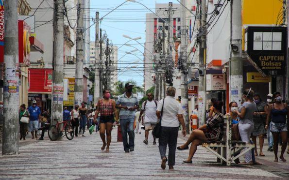 Sergipe tem 28.186 casos confirmados e 764 óbitos por covid-19
