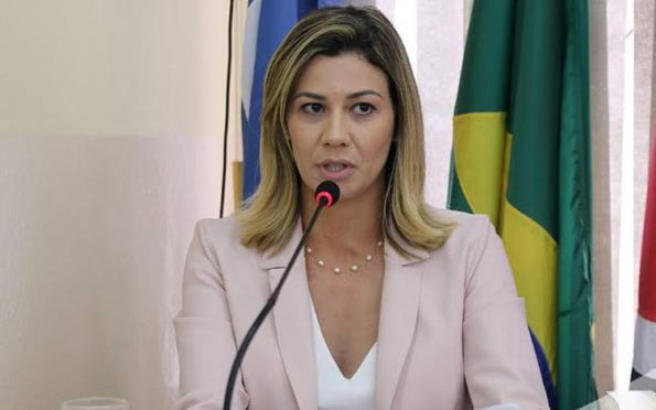Prefeita de Lagarto anuncia que voltou a testar positivo para covid-19