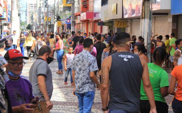 MPs querem explicação sobre reabertura de atividades comerciais em SE