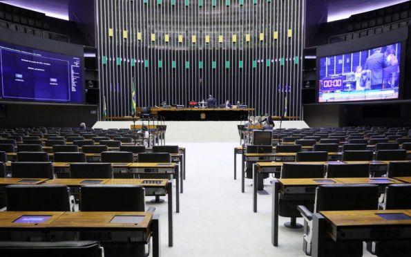 Projeto do Senado de combate a notícias falsas chega à Câmara