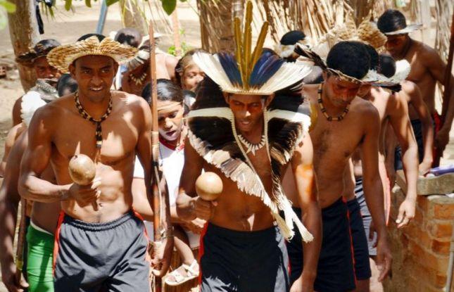 Na aldeia Xocó, 47 índios apresentam anticorpos do novo coronavírus