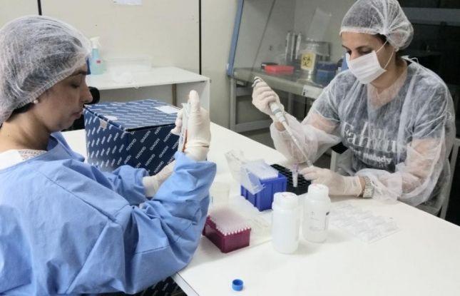 Sergipe tem mais de 29,7 mil casos confirmados e 783 mortes por coronavírus