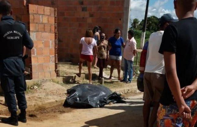 Pai e filho são assassinados no município de Nossa Senhora das Dores