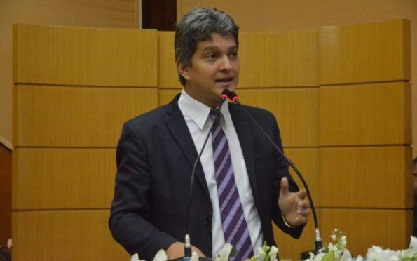 SSP apura reunião com deputado Samuel Carvalho, infectado pela covid-19