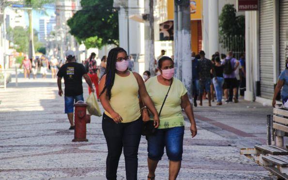 Governo amplia vetos na lei que torna obrigatório o uso de máscara
