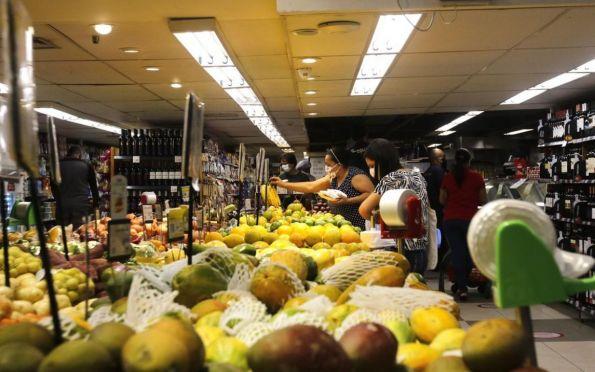 Aracaju tem a maior alta da cesta básica em junho, diz Dieese