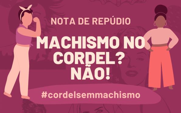 Mulheres Cordelistas se unem contra o machismo em todo o país
