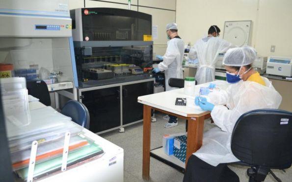 Sergipe tem mais de três mil testes esperando confirmação para covid-19