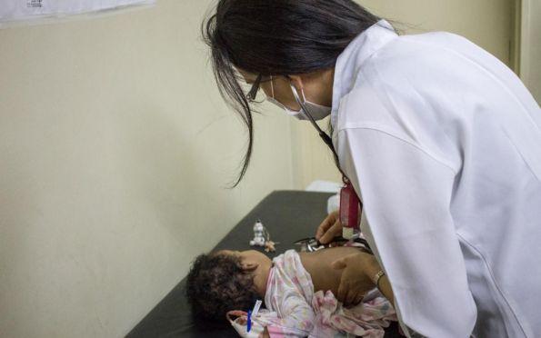 Sergipe registra 1.047 casos da Covid-19 em crianças