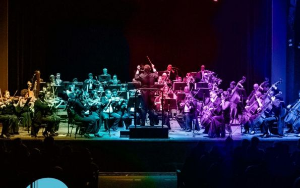 Sinfônica celebra 200 anos da independência de Sergipe com concerto