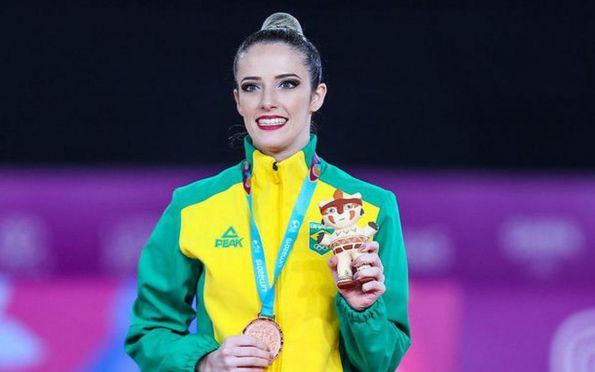 Natália Gaudio defende maior longevidade para atletas brasileiras