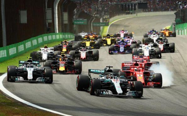 São Paulo acredita em confirmação de GP Brasil de Fórmula 1 em 2020