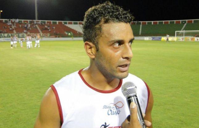 Freipaulistano anuncia Rafael Granja, ex-Fluminense de Feira (BA)