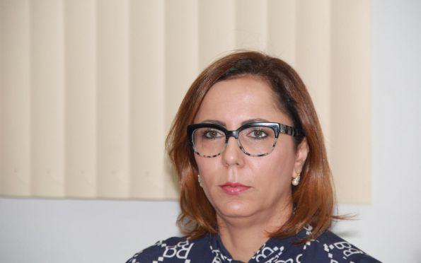"""""""Estou pronta para entrar em campo"""", afirma a delegada Katarina Feitoza"""