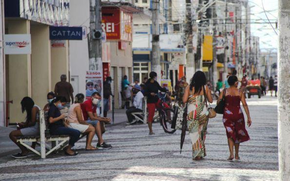Com 61.986 casos confirmados, Sergipe tem 1.525 vítimas da covid-19