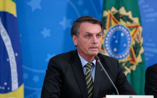 Presidente Jair Bolsonaro visita Sergipe no dia 17 de agosto