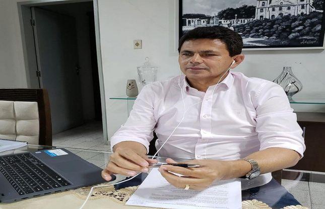 Justiça determina indisponibilidade de bens do prefeito de Itabaiana