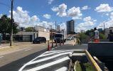 Trânsito da avenida Anísio Azevedoserá liberado nesta terça, 11