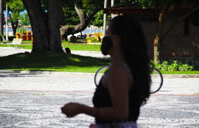 Com 289 novos casos, Sergipe soma quase 65 mil pessoas com covid-19