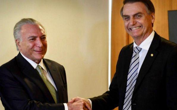 Bolsonaro nomeia integrantes de delegação brasileira que vai a Beirute
