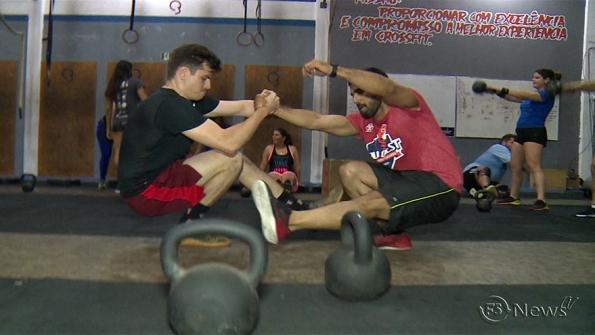 Conheça os benefícios dos treinamentos de força