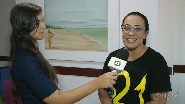 Diretor de documentário sobre Síndrome de Down participa de evento em Aracaju
