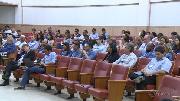 Potencial energético de Sergipe é destaque no projeto Teias da Inovação