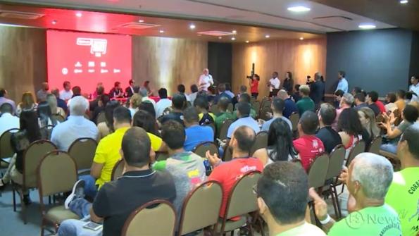 Maratona Santander TF Run Series Celi é lançada com grande expectativa