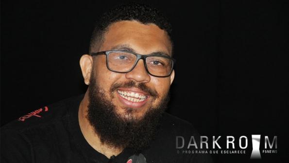 Dark Room abre nova temporada com Ramon Coxinha