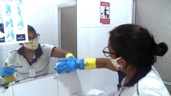 Essenciais: os trabalhadores que não podem parar na pandemia