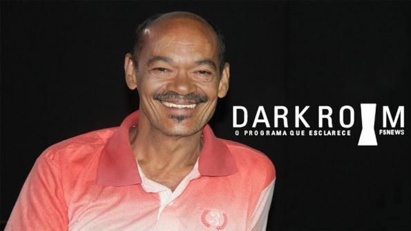 Dark Room recebe o ator Ivo Adnil