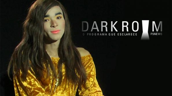 Dark Room recebe Isis Bro/Ken