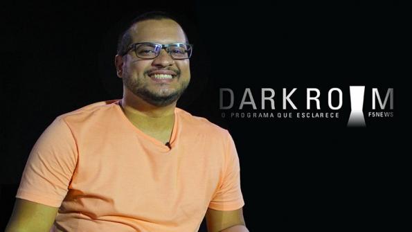 Dark Room recebe Dj Pipo