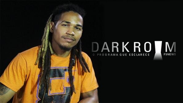 Dark Room recebe o cantor Tiago ZN
