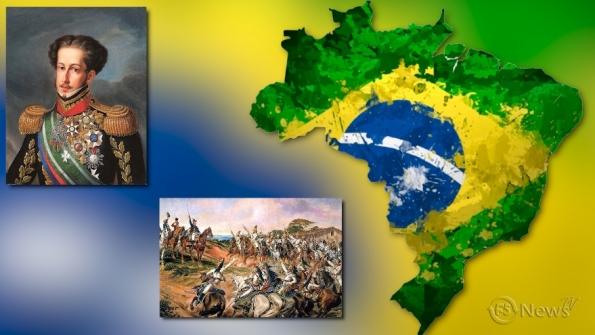 Cinco pontos para entender a Independência do Brasil