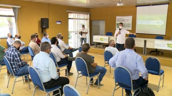 Sergipe terá Centro de Biotecnologia de Reprodução Animal