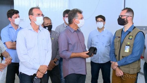 Governo Federal libera recursos para conclusão do Terminal Pesqueiro de SE